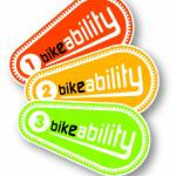 NEW! Bikeability Plus Adult Module