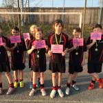 Caradon Primary High 5 Final