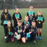 Callington Cluster Tag Rugby Tournament