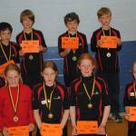 Caradon Primary Games