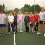Tennis Academy at Launceston Tennis Club