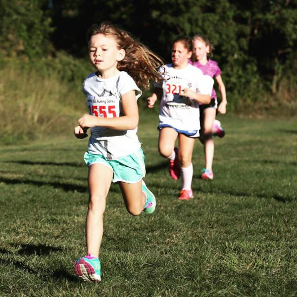 An Daras MAT Cross Country Results