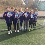 CSG Girls Football Qualifier