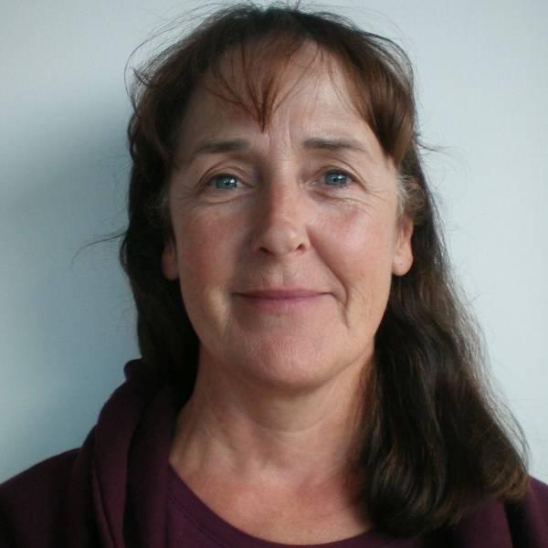 Profile image for Di Stanbury